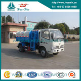 Dongfeng 3 Ton 4X2 Selbst-Dumping Garbage Truck