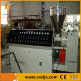 Chaîne de production à haute pression d'extrusion de pipe de HDPE de PE