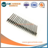 Cheap Solid Carbide bavures rotatif Double Cut