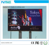 Segno dei prodotti P10 LED di alta qualità, schermo di visualizzazione esterno del LED