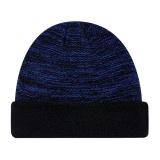 Hiver chaud Knit hat Fashion Cap Hip-Hop Beanie Hat de ski