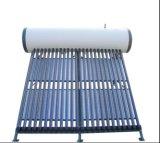 Calentador太陽Presurizadoのヒートパイプ150L