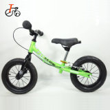 La mejor promoción de los niños bicicleta Balance/Balance de los niños de 12 pulgadas de bicicletas para niños