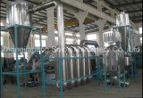 PET pp., das Zeile überschüssige Plastikaufbereitenmaschine wäscht