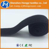 Cinghia elastica del Velcro di stirata registrabile superiore
