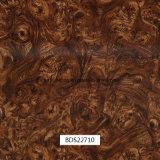 1m de largeur Motif en bois Hydrographie impression de films pour les pièces automobiles et de l'utilisation Dailys BDS22720