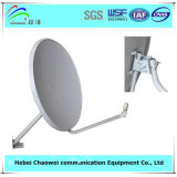 옥외 Satellite Dish Antenna 60cm Ku Band