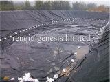 Креветок гидроизоляции пруд используется Geomembrane гильзы