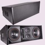 Methode 1200W 3 verdoppeln eine 12 Zoll-Zeile Reihe DJ-Lautsprecher-System