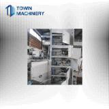 Stampatrice flessografica del contrassegno 1-8color dell'autoadesivo automatico di marchio