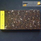 Personalizável Marmoreio Bancada Pedra Quartzo artificial da Engenharia de Materiais
