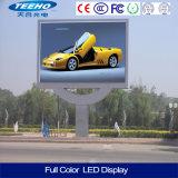 옥외 옥외와 실내 정면 서비스 LED P6