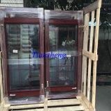 Heiße Verkaufs-reizbares geöffnetes Aluminiumfenster