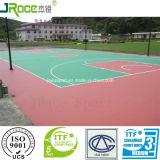De professionele Vloer van het Hof Futsal voor Binnen
