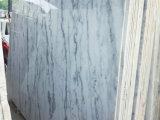 Countertop ванной комнаты Guangxi белый мраморный