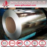 Dx52D Z275 fer galvanisé dans la bobine de tôle en acier