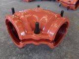 Rohr-Reparatur-Schelle, Reparatur-Muffe, Einschalungs-Muffe, undichte Rohr-Reparatur-Schelle für galvanisiertes Rohr oder Stahlrohr, undichte Rohr-schnelle Reparatur