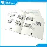Stampa manuale poco costosa su ordinazione impressionante di qualità