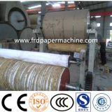 1575mm automatisches Toilettenpapier, das Maschinen-und Seidenpapier-Maschine für Fabrik-Preis herstellt