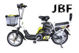 48V500W Electric Bicycle, Electric Because