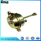 Individual/Double Room Brake Chamber for Tank Semi Trailer card