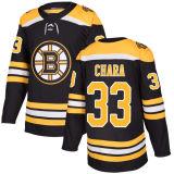 2018 nuovi Bruins 37 Patrice Bergeron 88 David Pastrnak 40 Tuukka Rask di Boston della gioventù delle donne degli uomini di marca 33 pullover del hokey di Marchand del chiodino a testa laterale del Chara 63 di Zdeno