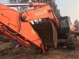 Machine d'abattage utilisée par chenille hydraulique Hitachi 870-5g à vendre
