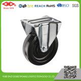 Chasse industrielle en caoutchouc noire de température élevée (P102-61C080X35S)