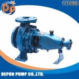 Bomba diesel del agua potable de la irrigación de Centrifutal de la potencia
