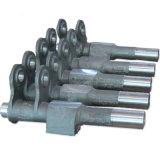 OEM-Metallo-Sabbia-Pezzo-Duttile-Ferro-Pezzo-Acciaio-Pezzo-con-CNC-Lavorare