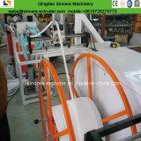 PP/PVC/PE de Slang/de Pijp die van het Omhulsel van de kabel Machine/de Machines van de Uitdrijving maken