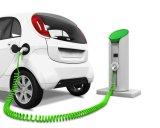 지적인 저속 도시 전기 차량 리튬 건전지 팩 & BMS