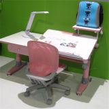 مزح مادّة أخضر قابل للتعديل طاولة [مدف] أطفال أثاث لازم
