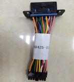 Femelle chaude du produit OBD2 à Molex 3.0 2*8p-005