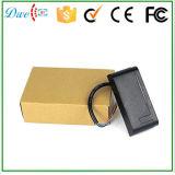Leitor de cartão 12V do controle de acesso da porta de ISO14443A Mf 13.56MHz