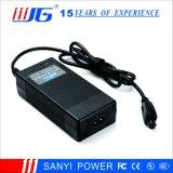 96W de Adapter van de Macht van de 12V/8ADesktop 48V/2 24V/4A AC/DC