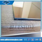 6.38-12.38mm de verre feuilleté de sécurité pour les portes de douche/Windows bâtiment