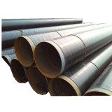 Anti Corrosão ASTM A53 tubo de aço 3lpe corrosão do tubo de aço