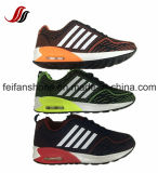 Derniers Hommes Chaussures de sport confortables chaussures de course Casuale Chaussures de sécurité