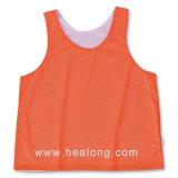 남자의 라크로스 셔츠를 인쇄하는 기어 의복 열전달이 Healong 신선한 디자인에 의하여