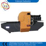 기계 420X900mm 인쇄 크기 UV 평상형 트레일러 인쇄 기계를 인쇄하는 Cj-R4090UV 신제품 디지털 이동할 수 있는 덮개