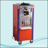 Chinesische Lieferanten-Eiscreme bearbeitet Preis-gute Qualität maschinell