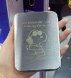 De populaire Machine van de Gravure van de Laser van de Verkoop van de Prijs Multifunctionele UV