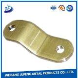 Metal de alumínio da fabricação da folha do OEM que carimba produtos para o carrinho do portátil