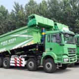 Cilindro telescópico para o caminhão de descarga similar a Hyva