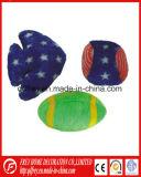 Fornitore della Cina per il giocattolo dell'animale domestico della peluche del cane, gatto
