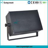 High Power DMX 256PCS 3W RGBW LED PAR Strobe Light