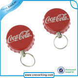 Sales quente Retractable Badge Reel para a identificação Card Holder