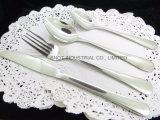 広州の製造者のフォークおよびスプーンのフォークの食事用器具類