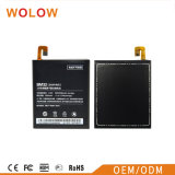 Batterie remplaçable de la grande capacité Bm38 pour Xiaomi